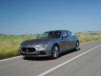 2013 Maserati Ghibli, 77 of 183