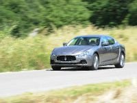 2013 Maserati Ghibli, 82 of 183