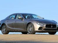 2013 Maserati Ghibli, 86 of 183