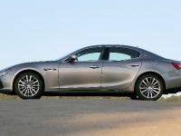 2013 Maserati Ghibli, 90 of 183