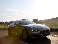2013 Maserati Ghibli, 93 of 183