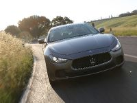 2013 Maserati Ghibli, 94 of 183