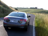 2013 Maserati Ghibli, 96 of 183