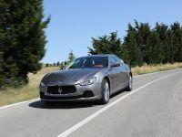2013 Maserati Ghibli, 100 of 183