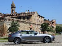 2013 Maserati Ghibli, 103 of 183