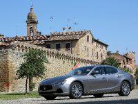 2013 Maserati Ghibli, 104 of 183