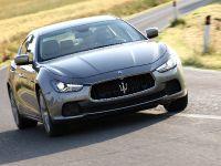 2013 Maserati Ghibli, 110 of 183
