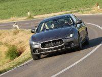 2013 Maserati Ghibli, 111 of 183
