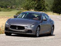 2013 Maserati Ghibli, 114 of 183