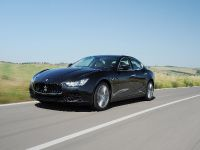 2013 Maserati Ghibli, 120 of 183