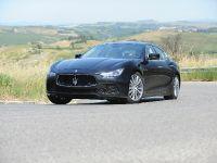 2013 Maserati Ghibli, 121 of 183