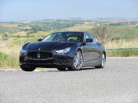 2013 Maserati Ghibli, 122 of 183