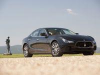 2013 Maserati Ghibli, 128 of 183