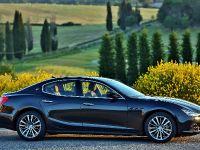 2013 Maserati Ghibli, 133 of 183