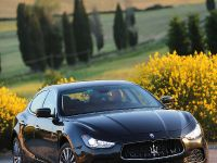 2013 Maserati Ghibli, 134 of 183