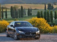 2013 Maserati Ghibli, 135 of 183