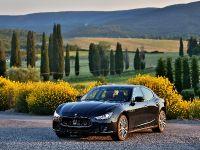 2013 Maserati Ghibli, 136 of 183
