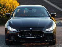 2013 Maserati Ghibli, 137 of 183