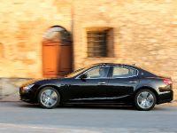 2013 Maserati Ghibli, 141 of 183