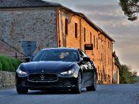 2013 Maserati Ghibli, 142 of 183
