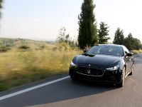 2013 Maserati Ghibli, 145 of 183