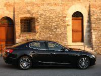 2013 Maserati Ghibli, 151 of 183