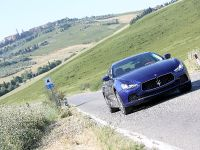 2013 Maserati Ghibli, 159 of 183
