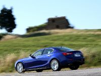 2013 Maserati Ghibli, 161 of 183