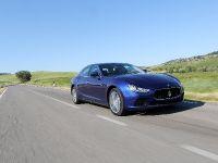 2013 Maserati Ghibli, 162 of 183