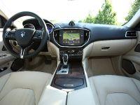 2013 Maserati Ghibli, 174 of 183