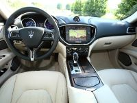 2013 Maserati Ghibli, 175 of 183