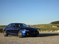 2013 Maserati Ghibli, 181 of 183