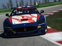 2013 Maserati GranTurismo MC Trofeo, 1 of 3