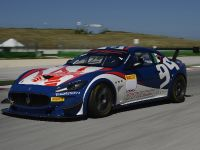 2013 Maserati GranTurismo MC Trofeo, 3 of 3