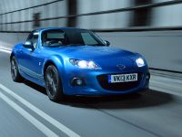 2013 Mazda MX-5 Sport Graphite Limited Edition