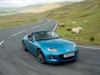 2013 Mazda MX-5 Sport Graphite Limited Edition, 3 of 8
