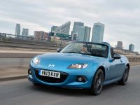 2013 Mazda MX-5 Sport Graphite Limited Edition, 4 of 8