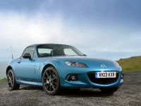 2013 Mazda MX-5 Sport Graphite Limited Edition, 5 of 8