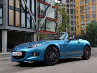 2013 Mazda MX-5 Sport Graphite Limited Edition, 6 of 8