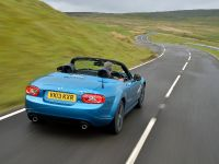 2013 Mazda MX-5 Sport Graphite Limited Edition, 7 of 8