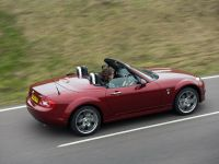 2013 Mazda MX-5 Venture Edition, 5 of 6