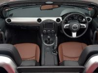 2013 Mazda MX-5 Venture Edition, 6 of 6