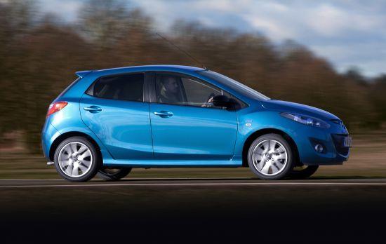 Mazda2 Venture Edition