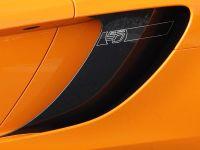 2013 McLaren 50 12C Spider, 4 of 5