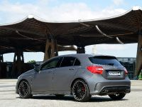 2013 Mercedes-Benz A 45 AMG UK, 4 of 6