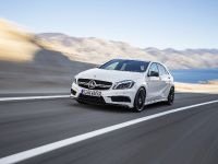 2013 Mercedes-Benz A45 AMG, 1 of 24