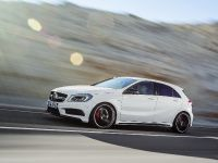 2013 Mercedes-Benz A45 AMG, 2 of 24