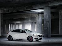 2013 Mercedes-Benz A45 AMG, 10 of 24