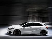 2013 Mercedes-Benz A45 AMG, 11 of 24