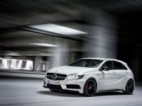 2013 Mercedes-Benz A45 AMG, 12 of 24